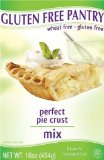 gluten free pantry perfect pie crust mix