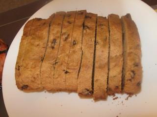 gluten free yeast free cinnamon raisin bread