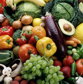 pesticides in fruit and vegetables