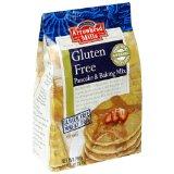 Arrowhead Mills Gluten Free Pancake Mix