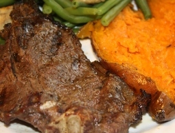 steak marinade gluten free