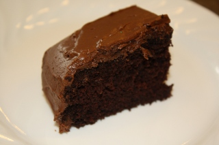 betty crocker gluten free chocolate cake