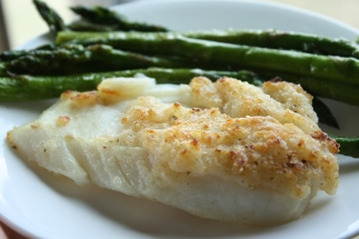 lemon broiled cod