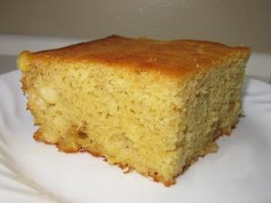 kefir cornbread