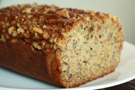 gluten free zuchinni bread