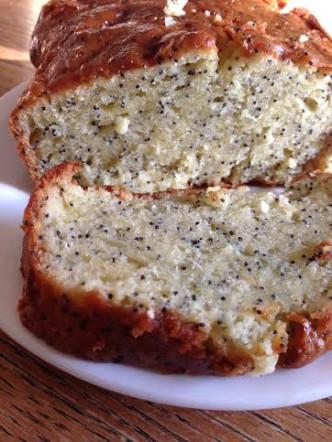 gluten free poppyseedbread